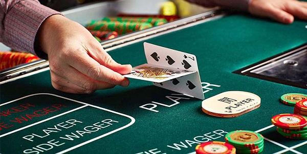 オンラインカジノキャッシュバックを使って賢く遊ぼう!